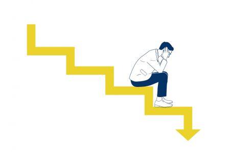 أخطاء تداول فادحة يمكن أن تؤدي إلى تفجير حساب IQ Option الخاص بك
